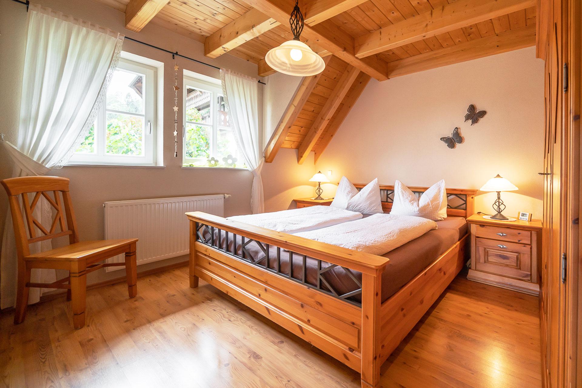 Ferienwohnung Likörle des Ferienhof Doll in Gengenbach