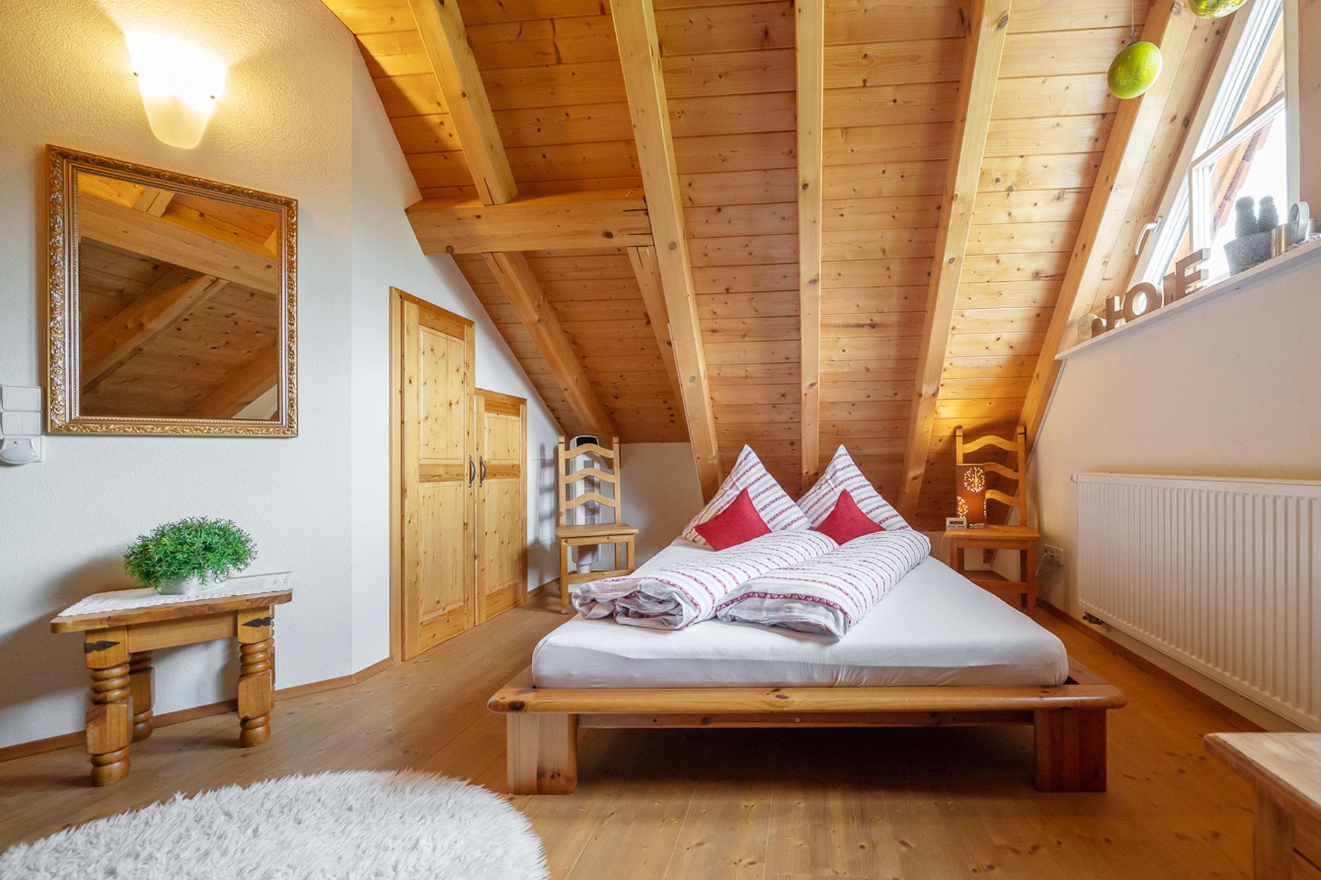 Ferienwohnung Schwipsle des Ferienhof Doll in Gengenbach