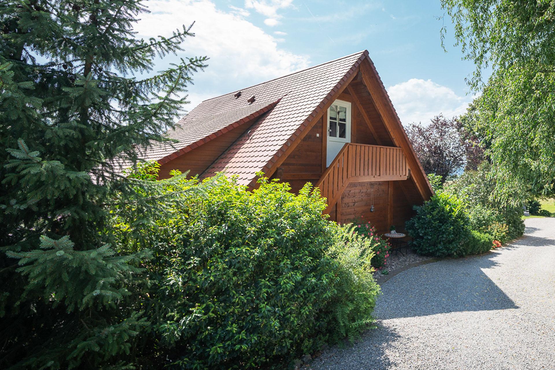 Ferienhof Doll in Gengenbach Außenbereich